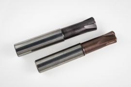 5 Flute High Feed Milling End Mills